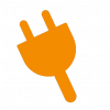 Plugin icon by Thierry Rivette for you website services