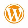 WordPress Icon by Thierry Rivette for you website services
